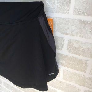 Medium Champion women's athletic skirt